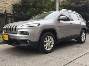 Jeep Cherokee Logitude Plus 3.2