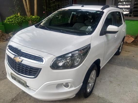 Chevrolet Spin 1.8 Ltz 7l 2016 (único Dono)