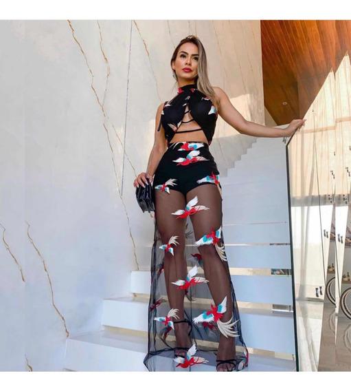 Vestido Camilla_alves_multimarcas