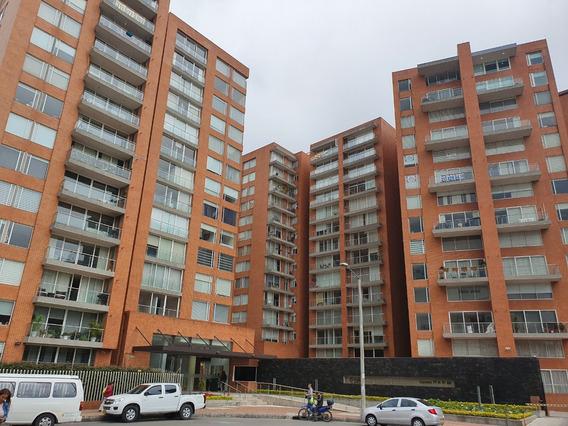 Apto La Felicidad Bogota 2 Alcobas 2 Baños 51 Mts2 Parqueder
