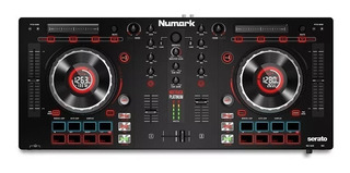 Controlador Numark Mixtrack Platinum C/ Garantia Oficial Cjf
