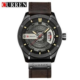 Relógio Curren Modelo 8301
