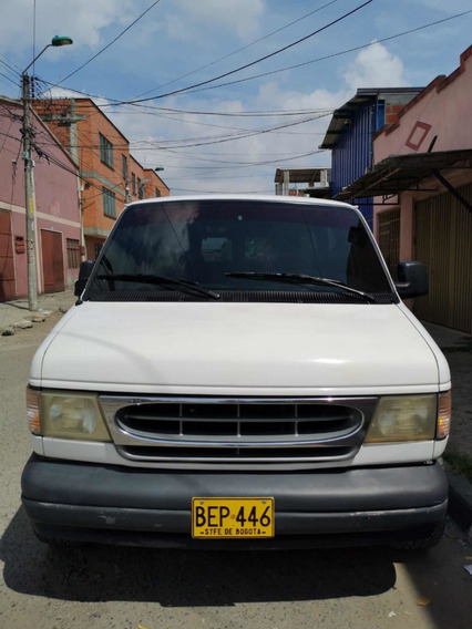 Ford Econoline Ford Econoline
