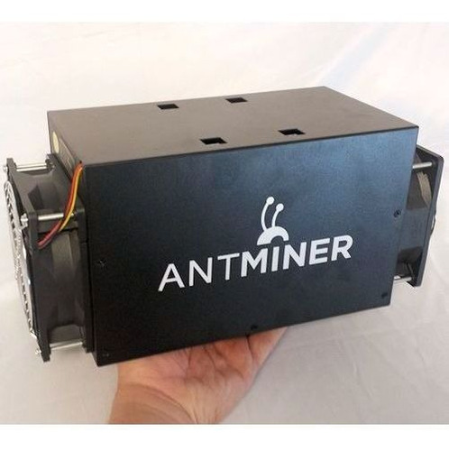 Antminer S3 Bitmain Bitcoin