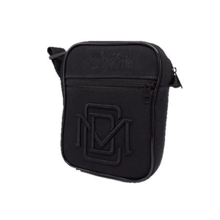 Shutter Bag Mdc - Preto