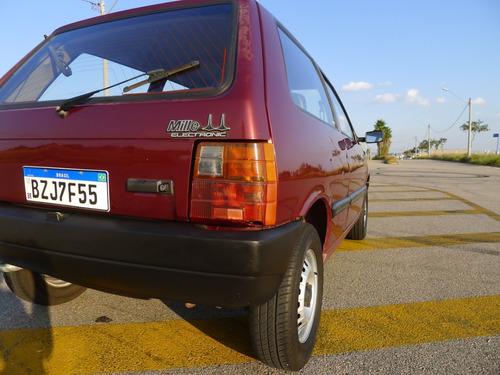 Fiat Uno Mille Eletronic