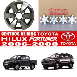 Centro De Rin Toyota Hilux Kavak Fortuner 2006 2007 2008