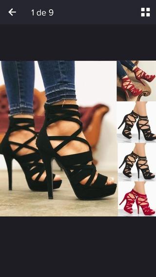 Sandalias Por Encarguec