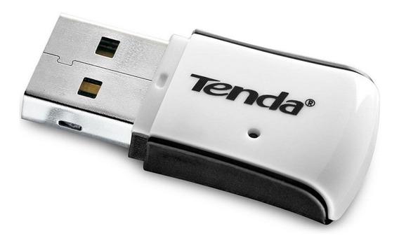 Adaptador Wifi Usb Inalambrica 150 Mbps Usb Tenda W311m Shodan Computacion