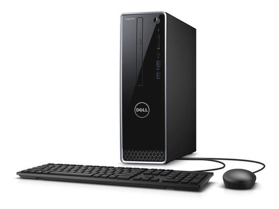 Computador Dell Inspiron Ins-3470-u40 I7 8gb 2tb Linux