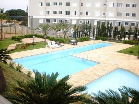 Apartamento À Venda Em Jardim Nova Europa - Ap196941