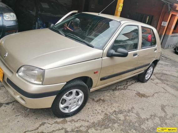 Renault Clio Mt 1400