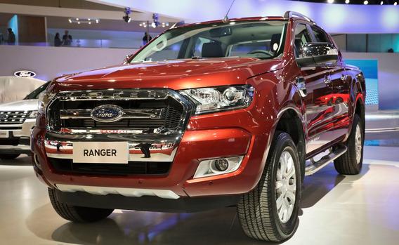 Ford Ranger 3.2 Cd Tdi Xls 4x2