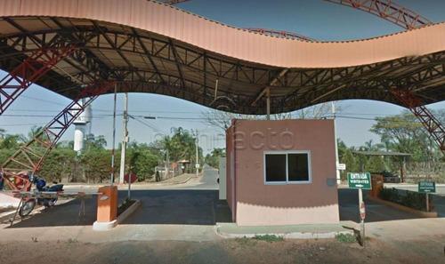 Imagem 1 de 10 de Chácaras - Ref: V2741