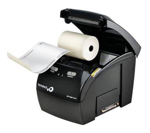 Impressora Térmica Não Fiscal Bematech Mp-4200