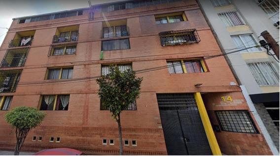 Departamento En Guerrero Mx20-ia6442