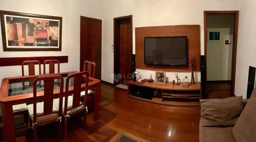 Apartamento Com 2 Quartos, 91 M² Por R$ 350.000 - Icaraí - Niterói/rj - Ap46355