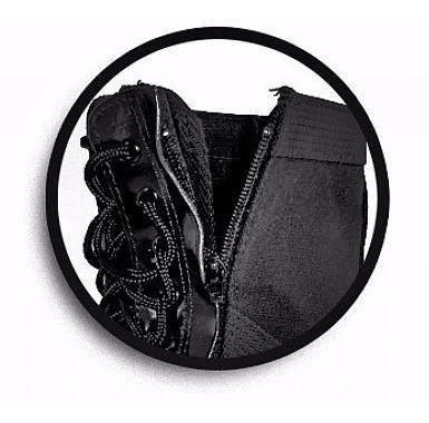 Cortuno Atalaia Master. Solado Militar Costurado Com Ziper.