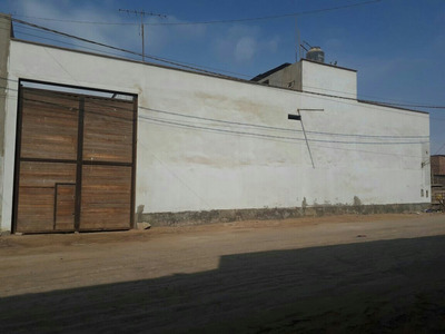 Alquilo Local Industrial I2 1,000 M2 Lurín Emprendedores