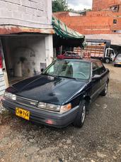 Mazda 626l Cc 2000 Sedan 1993