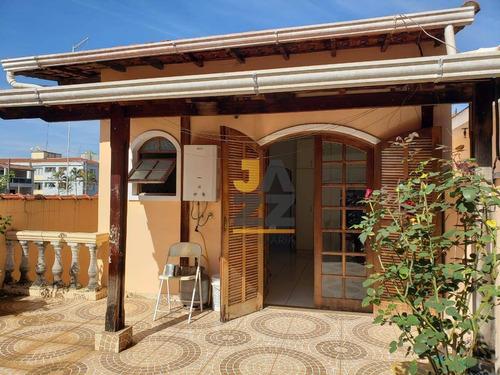 Imagem 1 de 30 de Belo Sobrado À Venda, 181 M² Por R$ 847.900 - Cerâmica - São Caetano Do Sul/sp - Ca14571