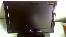 Monitor Semp Toshiba Mle1951w - Defeito ( Tela Branca )