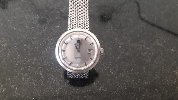 Relógio Tissot Seastar Automático Original