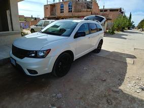 Dodge Journey 2.4 Blacktop Mt 2014
