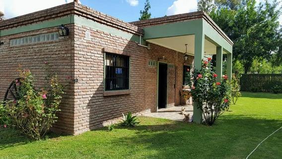 Quintas En Alquiler Temporario - Martinez De Hoz 3000