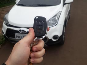 Hyundai Hb20x 1.6 Style Flex Aut. 5p 2016