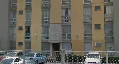 Remate - Departamento Residencial En Venta En Colonia Portales Norte, Benito Juárez, Distrito Federal - Aut1272
