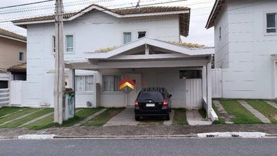 Casa 2dorm Em Cond Villa Branca - So0026
