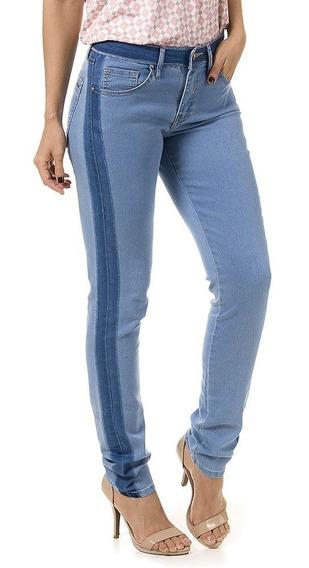 Calça Jeans Skinny Thiffany - Bloom Jeans