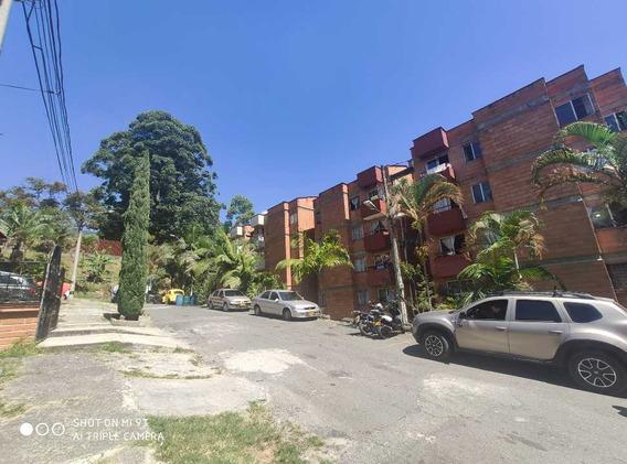 Venta De Apartamento En Ditaires, Itagui