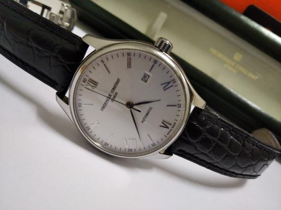 Relógio Frederique Constant Classics Automatico
