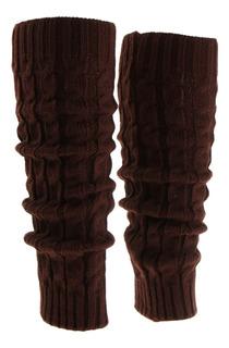 Leggings Cómodos Para Piernas Calcetines Para Botas De