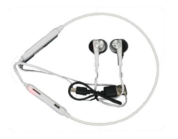 Fone Ouvido Wireless Sem Fio Pescoço Corrida Inova