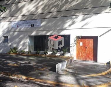 Salão Para Aluguel, 4 Vagas, Demarchi - São Bernardo Do Campo/sp - 100170
