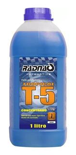 Aditivo Para Radiador Azul Concentrado Radnaq 1 Litro Pronto