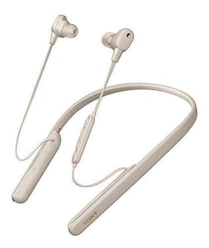 Imagen 1 de 5 de Sony Wi-1000xm2 Auriculares Inalambricos Detras Del Cuello