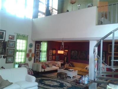 Sobrado De 4 Dormitórios À Venda, Riviera Paulista, São Paulo. - Codigo: So0279 - So0279