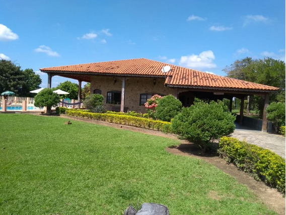 Fazenda À Venda, 870000 M² Por R$ 3.800.000,00 - Jundiacanga - Araçoiaba Da Serra/sp - Fa0001