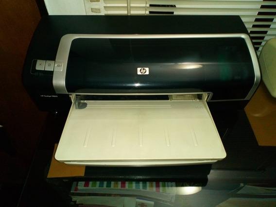 Impresora Hp Deskjet 9800 Desde Carta Hasta Doble Carta