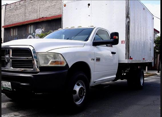 Dodge Ram 4000 Hemi 5.7 Mt 2010