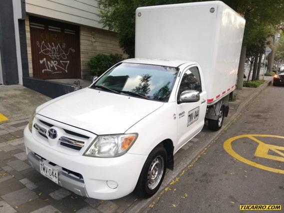 Toyota Hilux 2.7 Mec 4x2