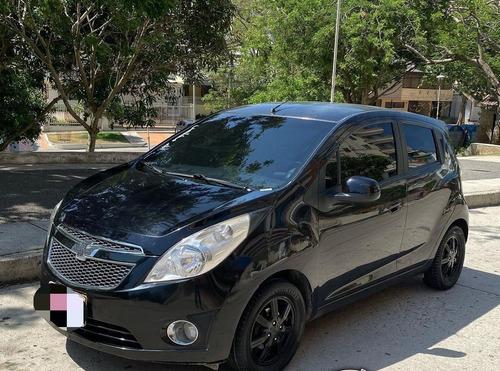Chevrolet Spark Gt Básica
