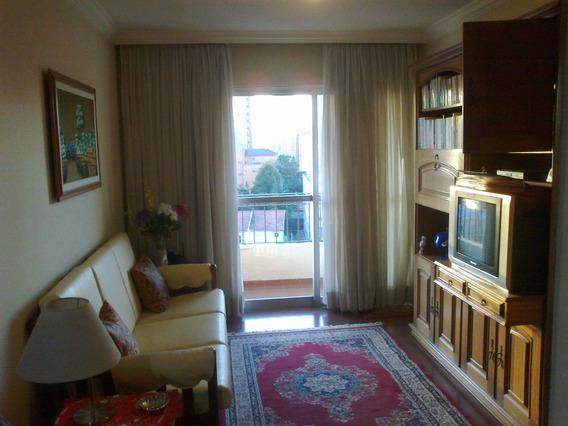 Apartamento - Ap00432 - 1912606