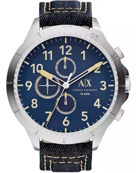Relógio A|x Armani Exchange Masculino Ax1756/0pn