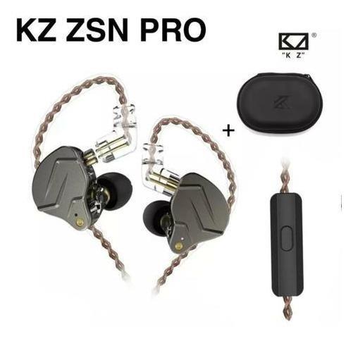 Kz Zsn Pro