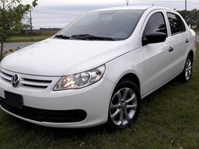 Volkswagen Voyage 1.6 Comfortline Plus 101cv Ab+ll+alt